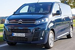 CITROEN Spacetourer 150
