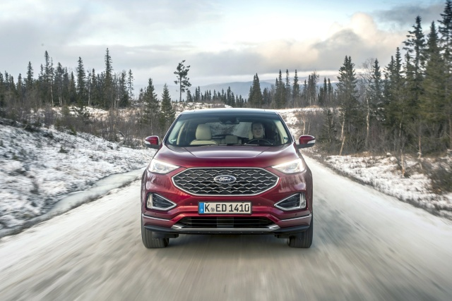 2018 FORD EDGE VIGNALE RUBY RED  006