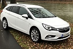 IMG 1154 Opel Astra cng 150